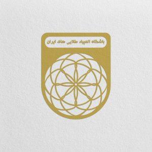 طراحی لوگو باشگاه طلایی ها