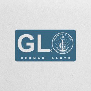 طراحی لوگو جی لوید آلمان