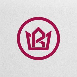 طراحی لوگو رامین اسپرت