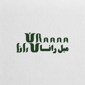 طراحی لوگو مبل رانا