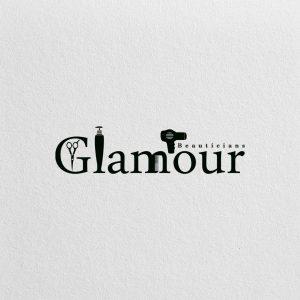 طراحی لوگو گلامور