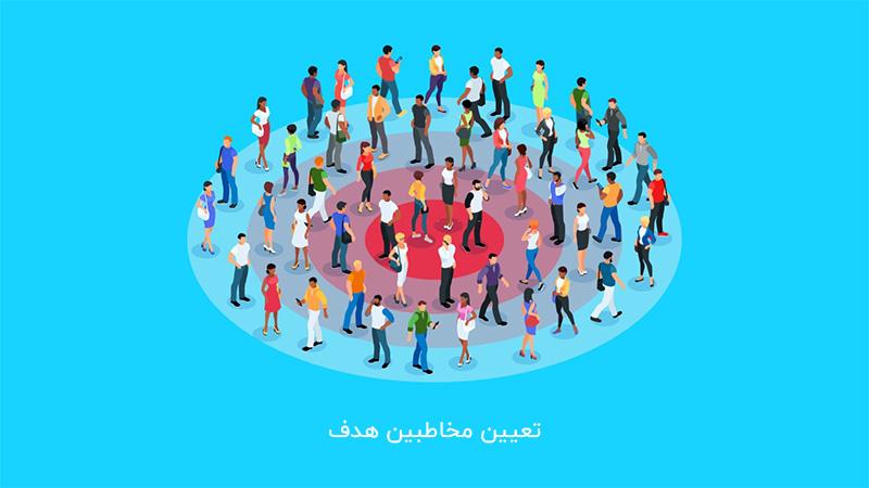 مخاطبین هدف / محمد غفاری